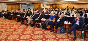 The 20th Anniversary Celebration of the China National Meat Association Natural Casing Branch and the 2018 General Assembly was held in Beijing